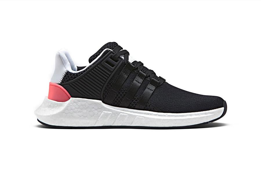 Adidas Eqt Black Turbo
