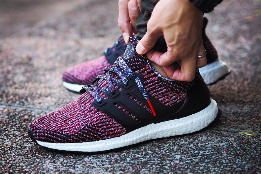 New Adidas Ultra Boost 3.0