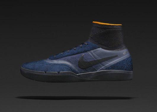 Numbers x Nike SB Koston 3 Hyperfeel Obsidian