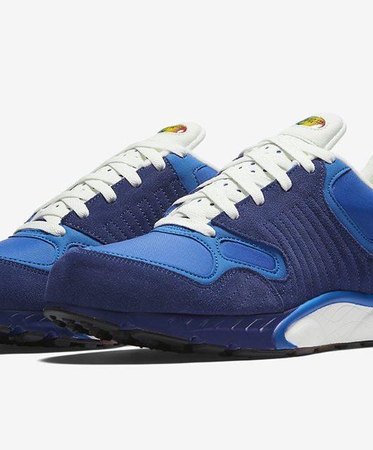 Nike Air Zoom Talaria Rainbow
