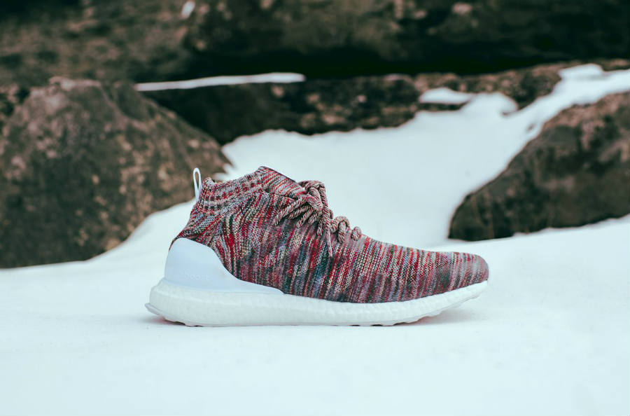 Adidas Ultra Boost X Kith Release Date