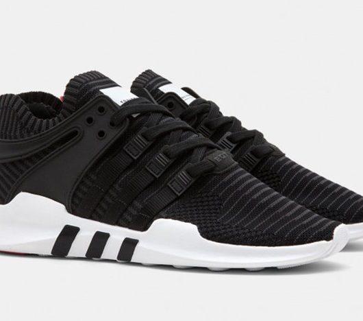 Adidas Eqt Full Black