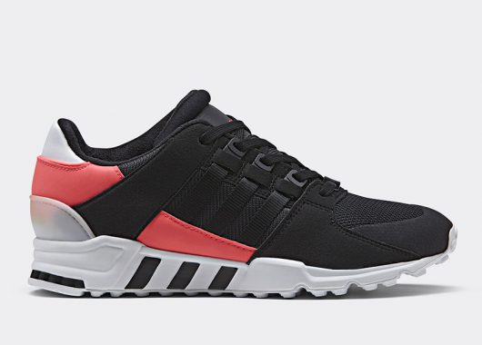adidas EQT Support RF Turbo Red