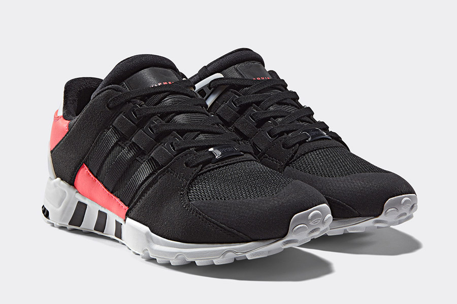 Adidas Eqt Turbo Red Pack