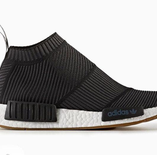 adidas NMD City Sock Black Gum