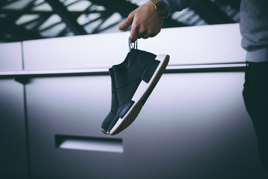 BEDWIN AND THE HEARTBREAKERS X ADIDAS NMD R1 5