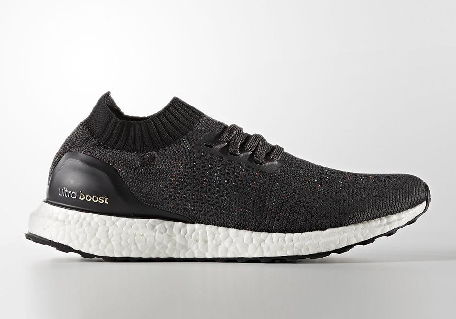Adidas Ultra Boost france noir