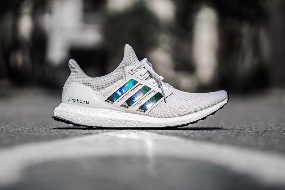 Adidas Ultra Boost Iridescent