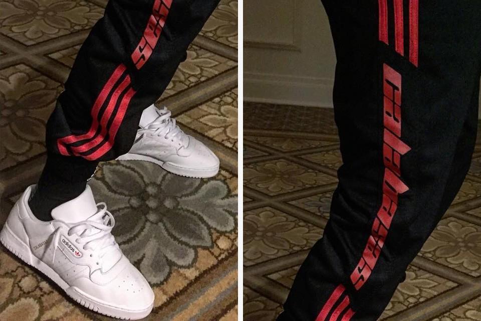 De Yeezy Calabasas Powerphase X Adidas Le Site Printemps La 2017 e9IEHYbD2W