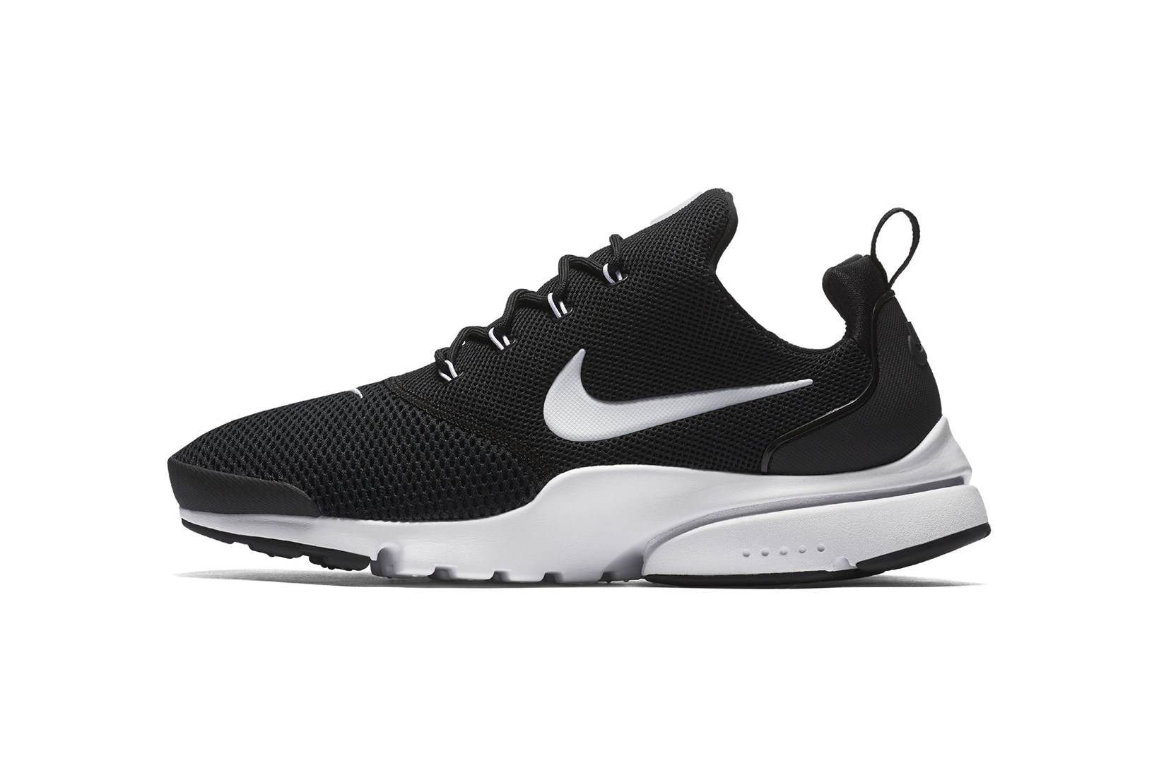 Black And White Shoes Name