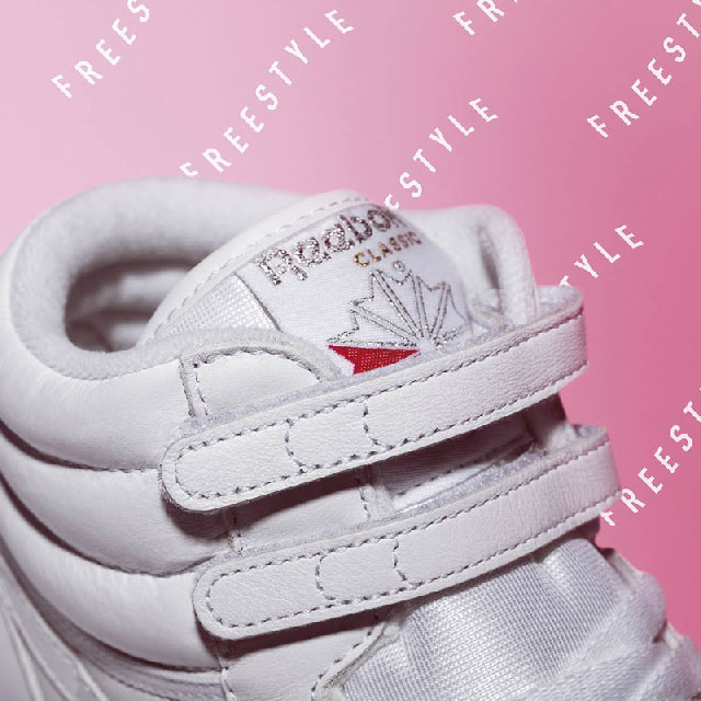 freestyle reebok