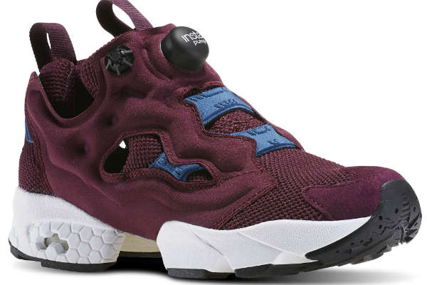 Reebok Instapump Fury Heavy Knit Pack