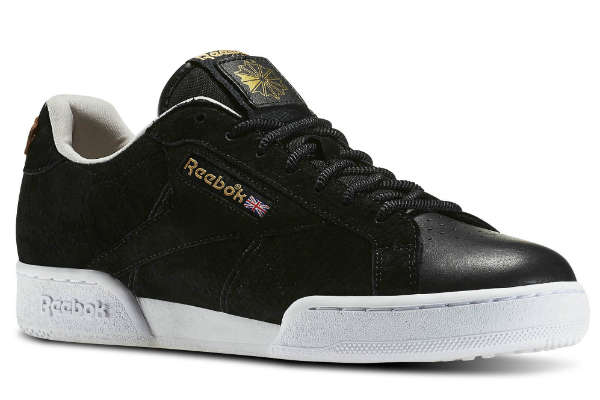 Reebok NPC UK II Nubuck Pack