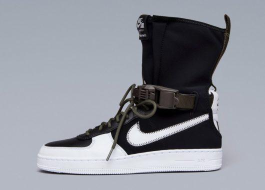 Acronym x Nike Downtown Air Force 1