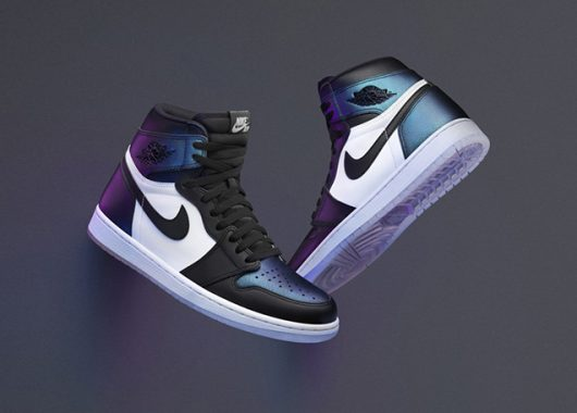 Air Jordan 1 All-Star Gotta Shine