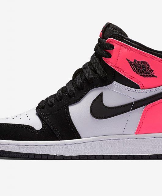 Air Jordan 1 GS Valentine's Day