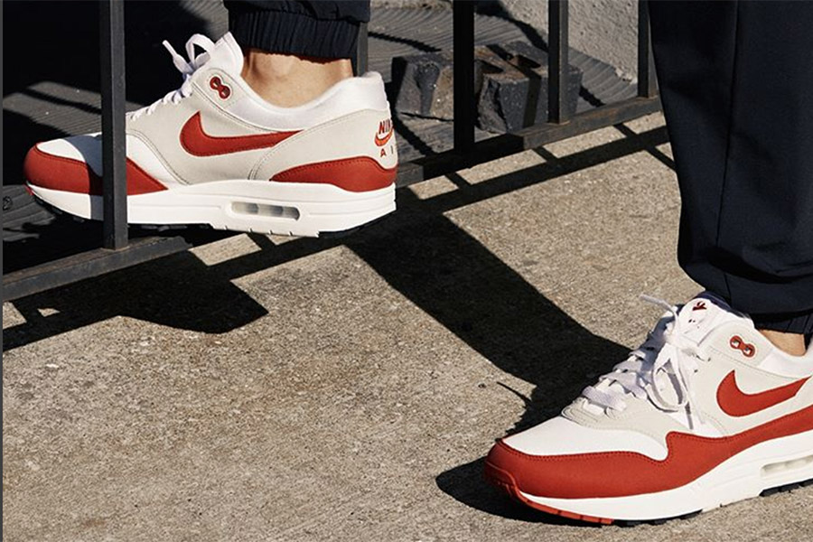 Behind the Design: le retour de la Air Max 1 OG Le Site de