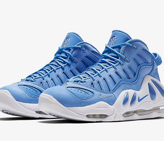 Nike Air Max Uptempo 97 University Blue
