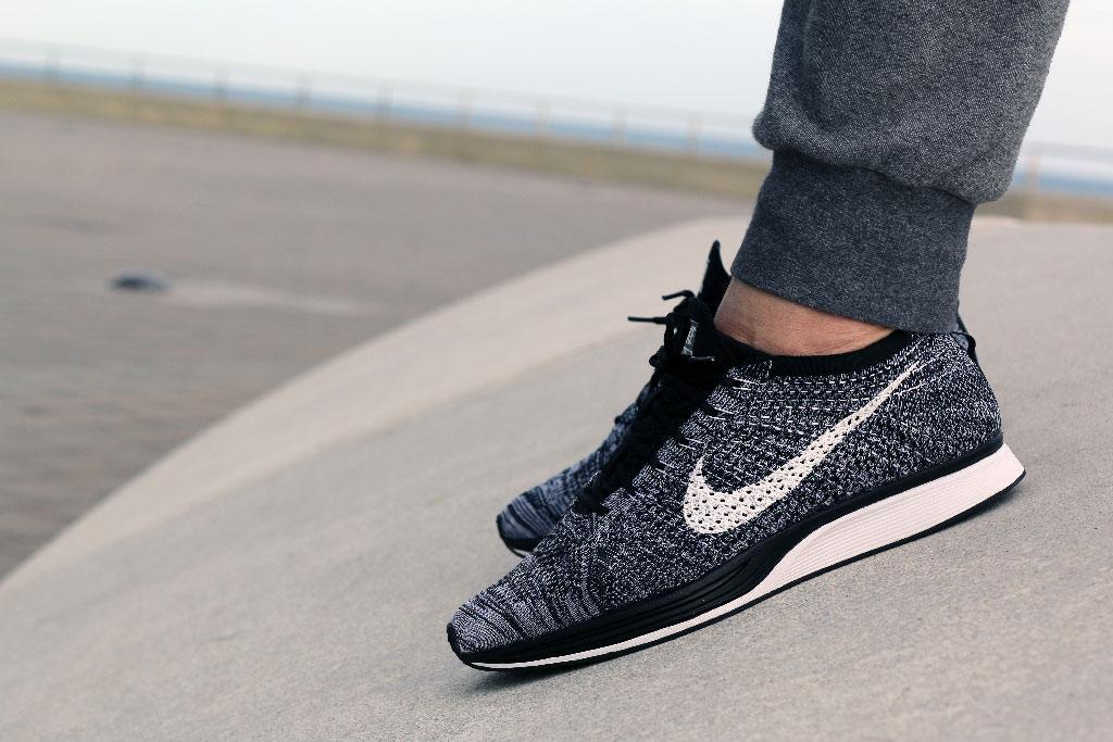 Nike Flyknit Racer 2.0