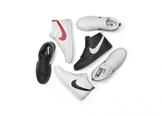 NikeLab Dunk Lux Chukka RT