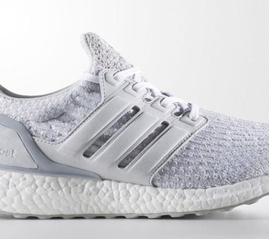 Reigning Champ x adidas Ultra Boost Grey