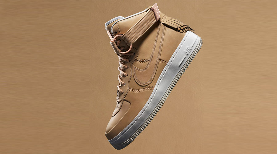 Nike Air Force 1 High SL All-Star Vachetta Tan