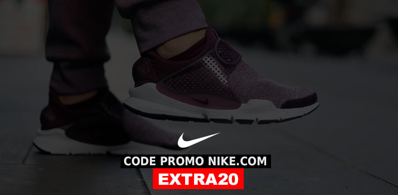 Discount coupons for nike.com