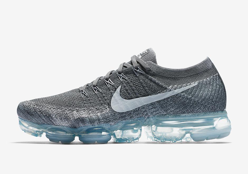 Nike Air VaporMax Dark Grey Asphalt - Le Site de la Sneaker