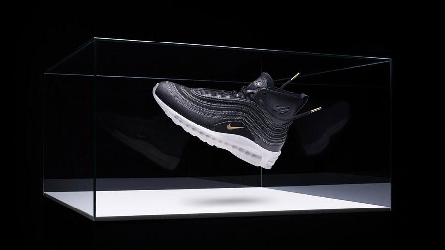 Riccardo Tisci x NikeLab Air Max 97 Mid
