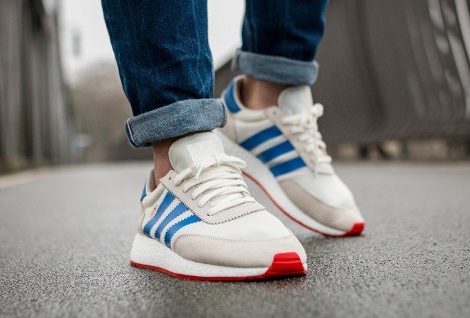 adidas iniki boost homme