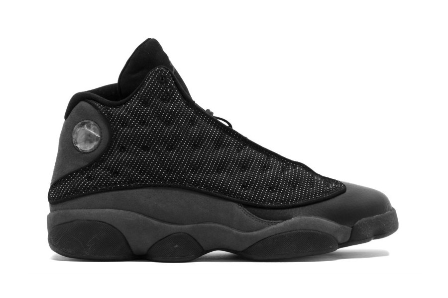 the best attitude a30b2 75151 Air Jordan 13 Retro Date de sortie  Janvier 2018. Coloris   Black White-Hyper Royal Style  414571-007. Prix   190
