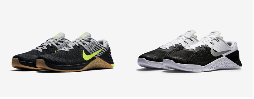 Code Promo Nike Metcon