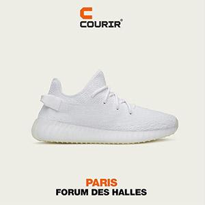 adidas yeezy courir
