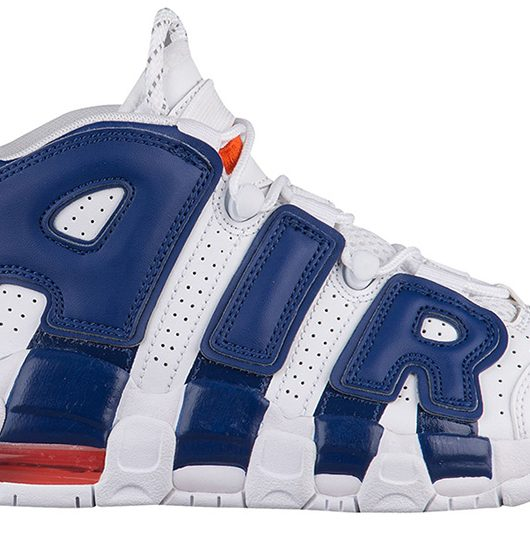 Nike Air More Uptempo Knicks