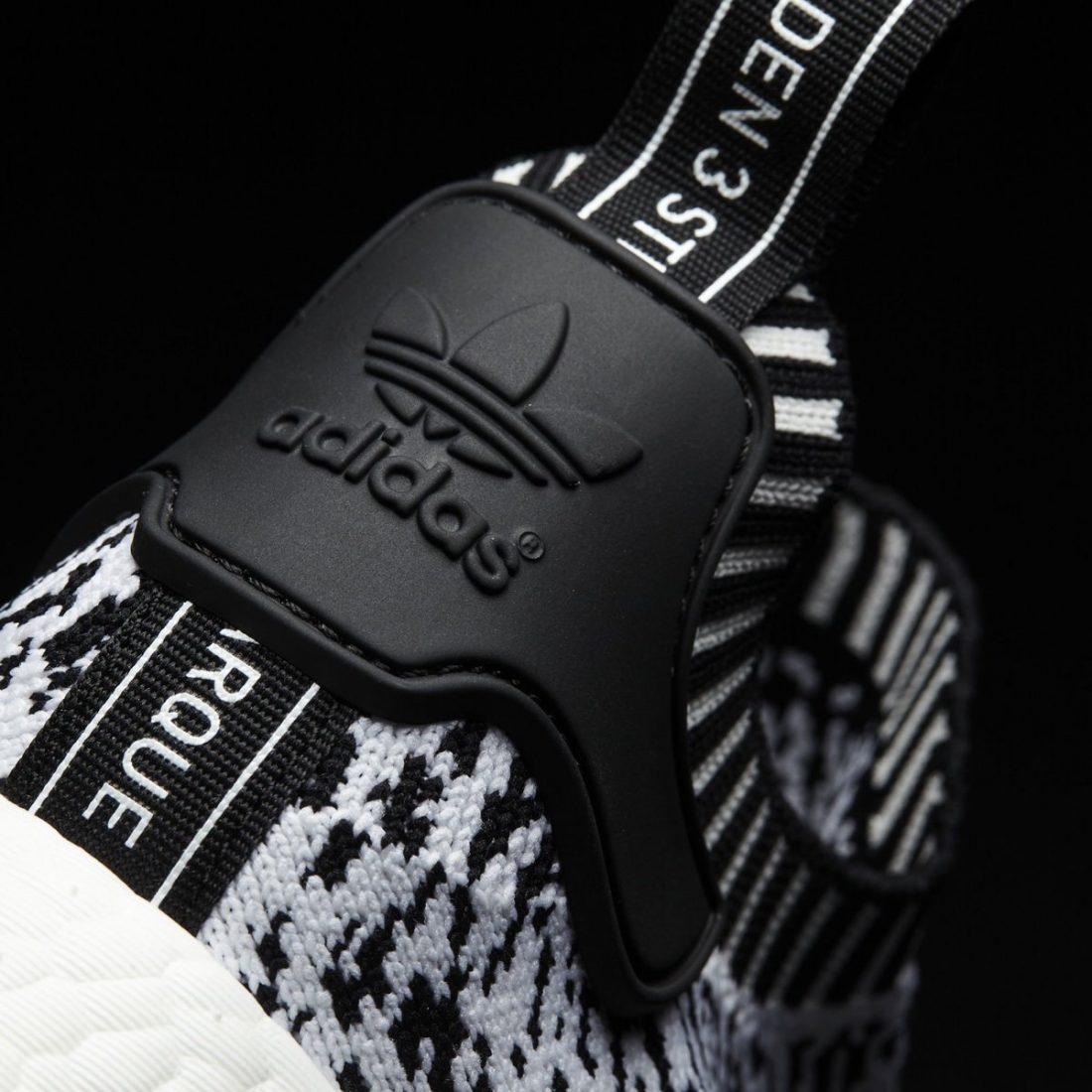 adidas zebra