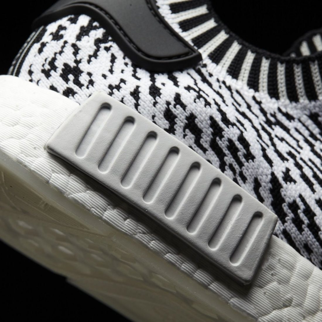 adidas nmd r1 primeknit zebra pack 4
