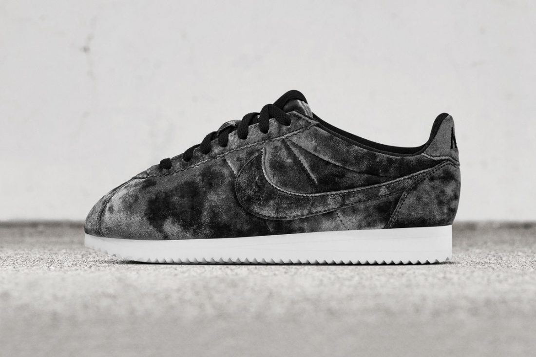 cortez black women dating site These slick men's nike cortez basic leather casual shoes offer a classic look and   nike classic cortez women's leather sneakers (13)  color: white black.