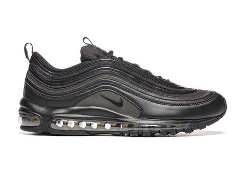 Preview Nike Air Max 97 Ul 17 Triple Black Le Site De