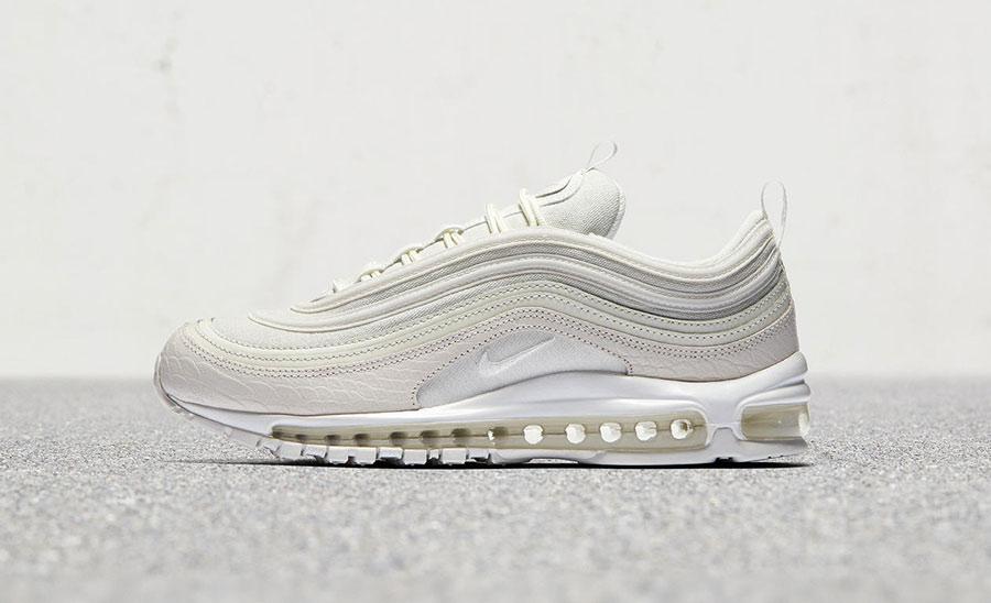 Nike Air Max 97 Summit White - Le Site de la Sneaker