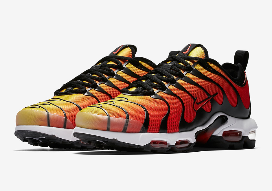 air max plus tn rouge