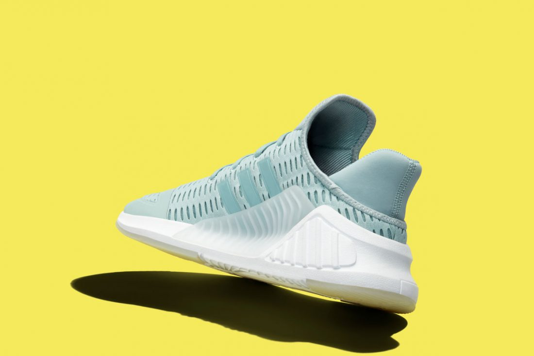 adidas blue climacool