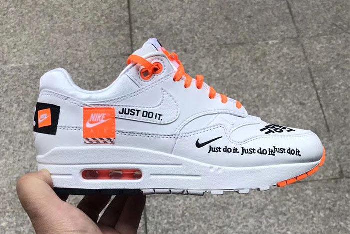 Preview: Nike Air Max 1 Just Do It - Le Site de la Sneaker