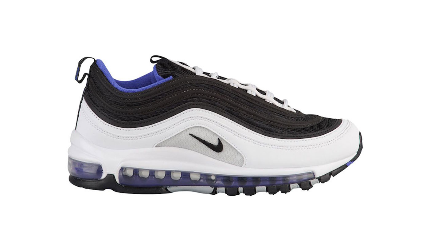 Preview: Nike Air Max 97 Persian Violet - Le Site de la Sneaker