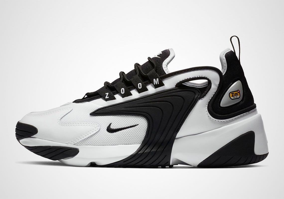 La Nike Zoom 2K se dévoile en images - Le Site de la Sneaker