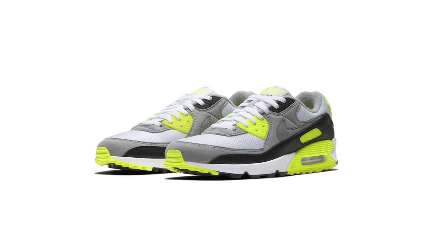 """Preview: Nike Air Max 90 """"30th Anniversary"""" - Gov"""