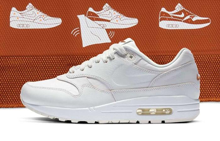 Preview: Nike Air Max 1 WMNS