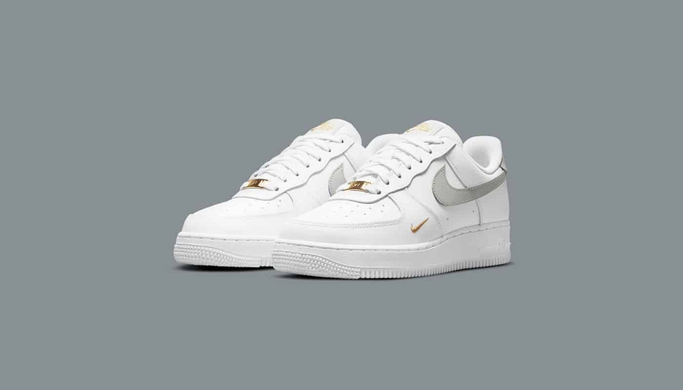 Une Nike Air Force 1 Low