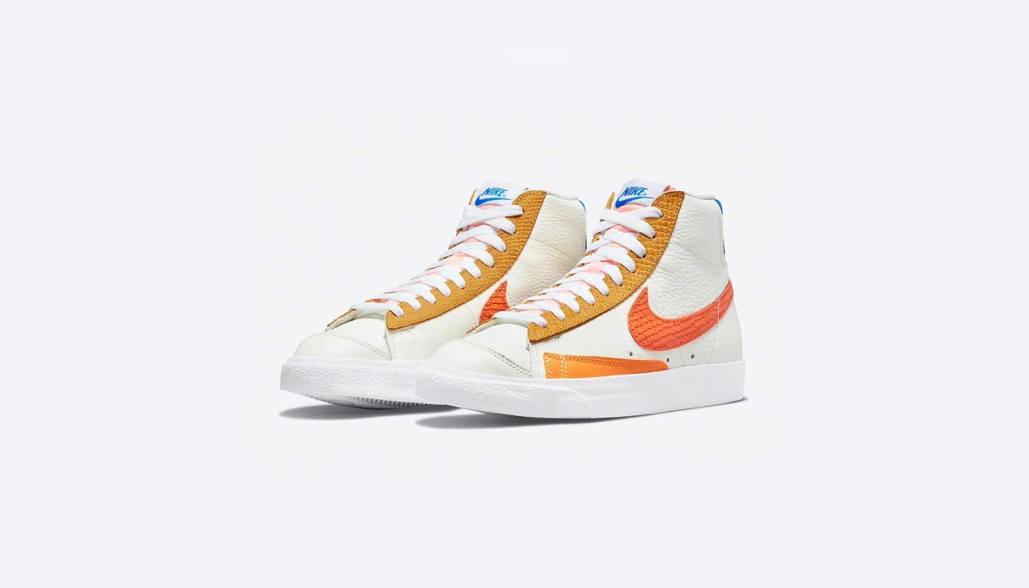 Preview: Nike Blazer Mid '77