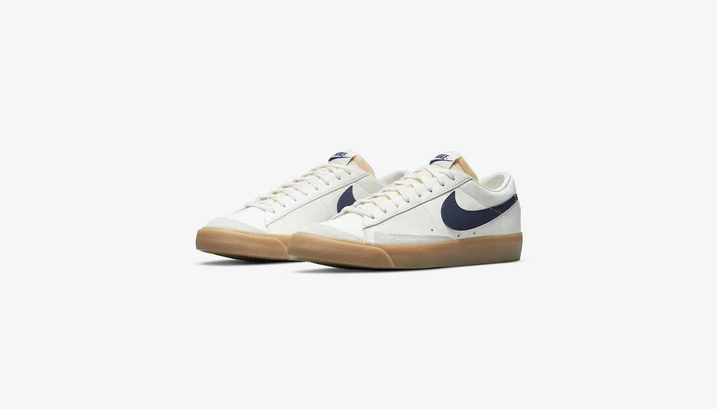 Preview: Nike Blazer Low