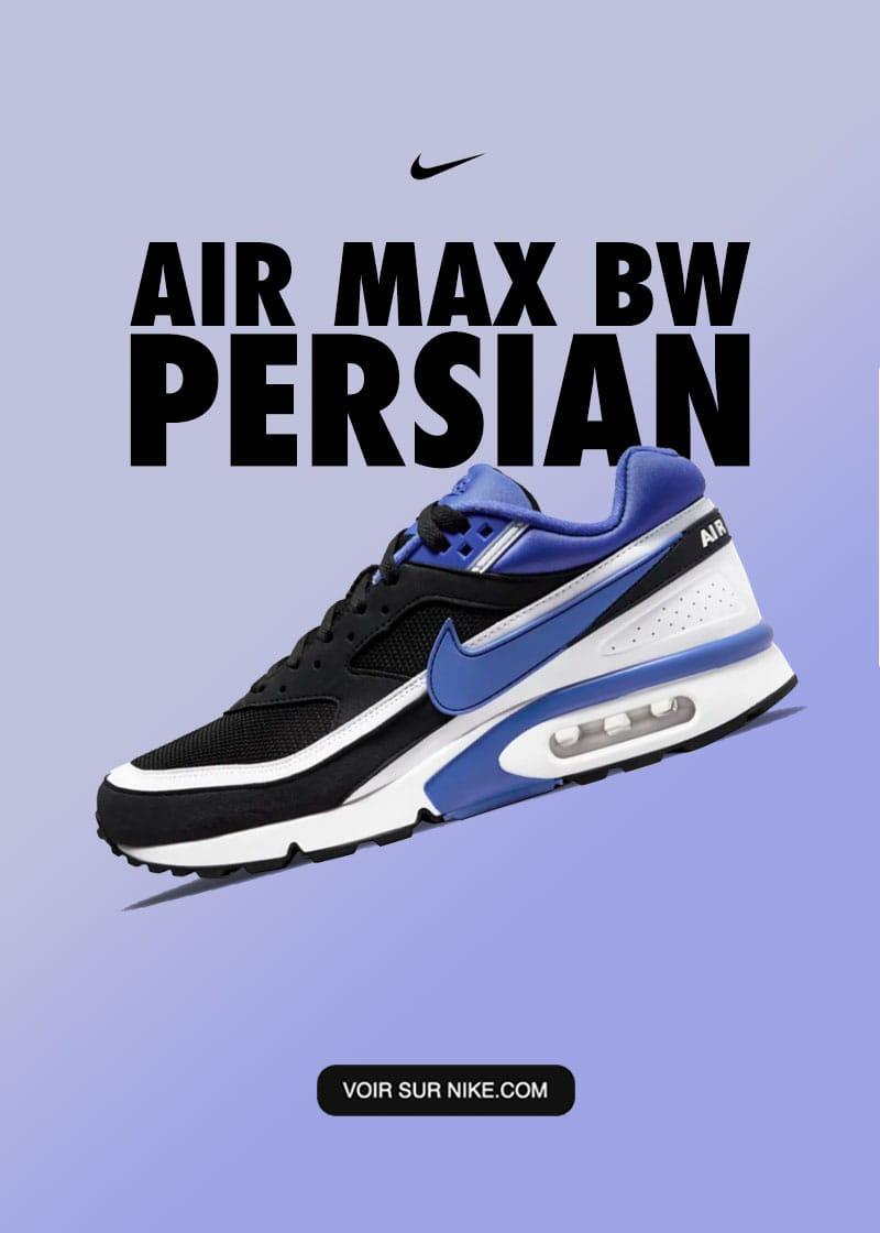 Nike Air Max BW Persian